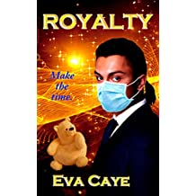 Royalty (To Be Sinclair Book 4)