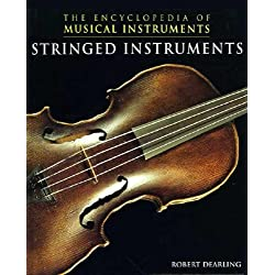 Stringed Instruments of the World