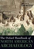 img - for The Oxford Handbook of North American Archaeology (Oxford Handbooks) book / textbook / text book