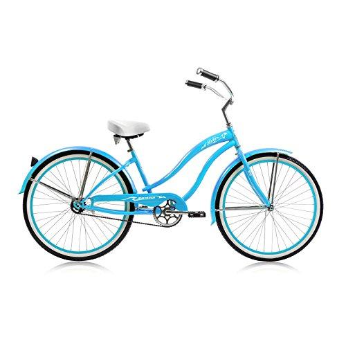 "Micargi ROVER GX F Beach Cruiser Bicycles (Frame/Wheel Size : 26"")"