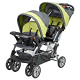 Baby Trend Sit N Stand Double, Carbon Larger Image