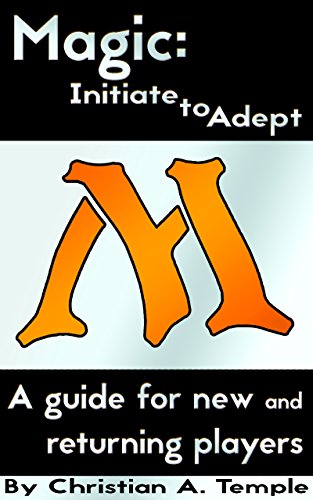 Pdf Entertainment Magic: Initiate to Adept: A guide for new and returning players