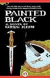 Painted Black: A Novel (Dust Bin Bob)