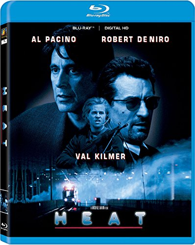 IN THE HEAT OF THE NIGHT (1967) blu-ray cover – DVD-Blu ...