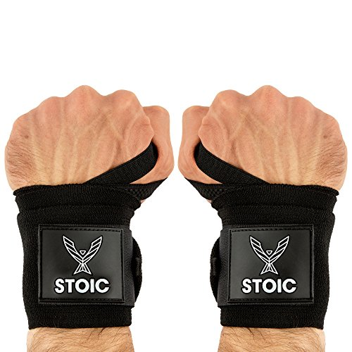 weightlifting powerlifting bodybuilding Professional Stoic product image