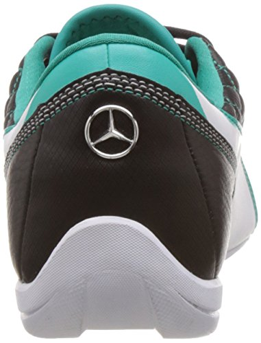 Mercedes Petronas Puma Leather top Low Amg Sneaker Unisex 1qBdBH