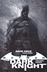 Batman: The Dark Knight: Golden Dawn