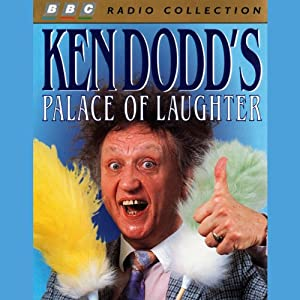 Ken Dodd's Palace of Laughter Radio/TV Program