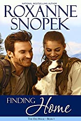 Finding Home (This Old House Series Book 1)