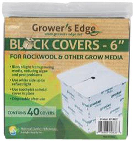 Grower's Edge Block Covers - 6