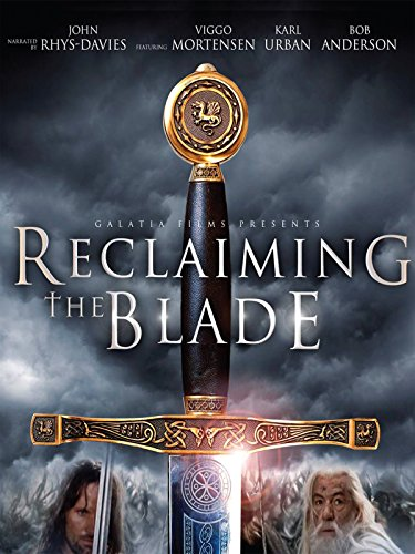 Reclaiming the Blade: History of the Sword