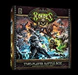 Privateer Press Hordes Two Player Battle Box Model Kit