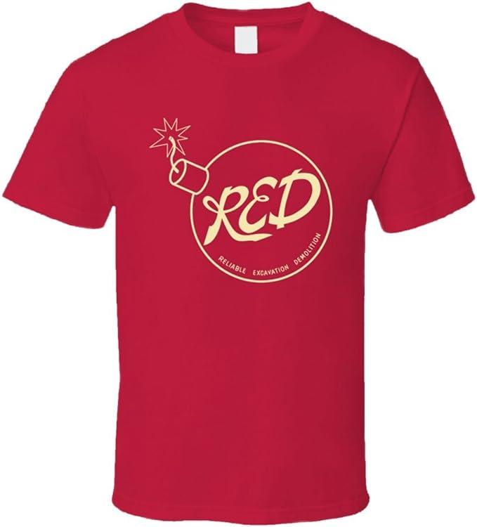Team Fortress 2 Red Team Logo T Shirt Amazon Com