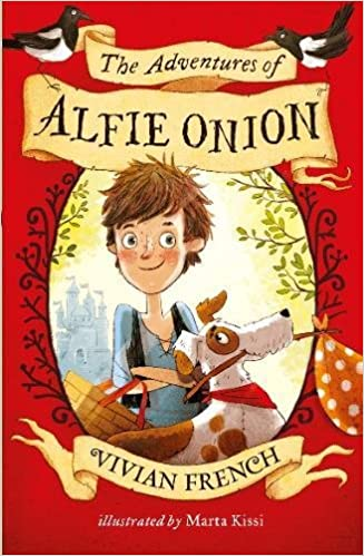 Book The Adventures of Alfie Onion