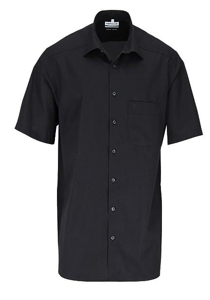 bügelfreie hemden kurzarm