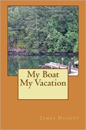 My Boat, My Vacation