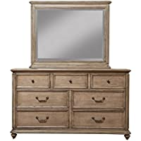 Melbourne 7-Drawer Dresser
