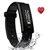 Smart Sports Digital Watch, Zeblaze Men Boys Digital Outdoor Sports Smartwatch with Waterproof IP67, Pedometer, Calorie Counter, Stopwatch for Android and IOS - Arch Plus