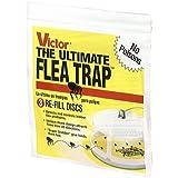 Victor M231 Ultimate Flea Trap Refills,