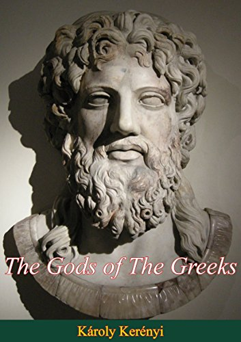The Gods of The Greeks ()