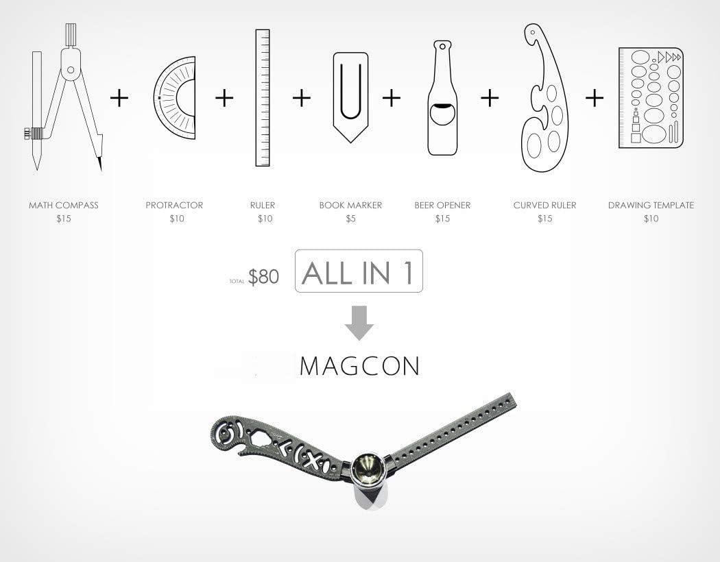 SigmaGo - Herramienta de diseño de dibujo metálico todo en 1 ...