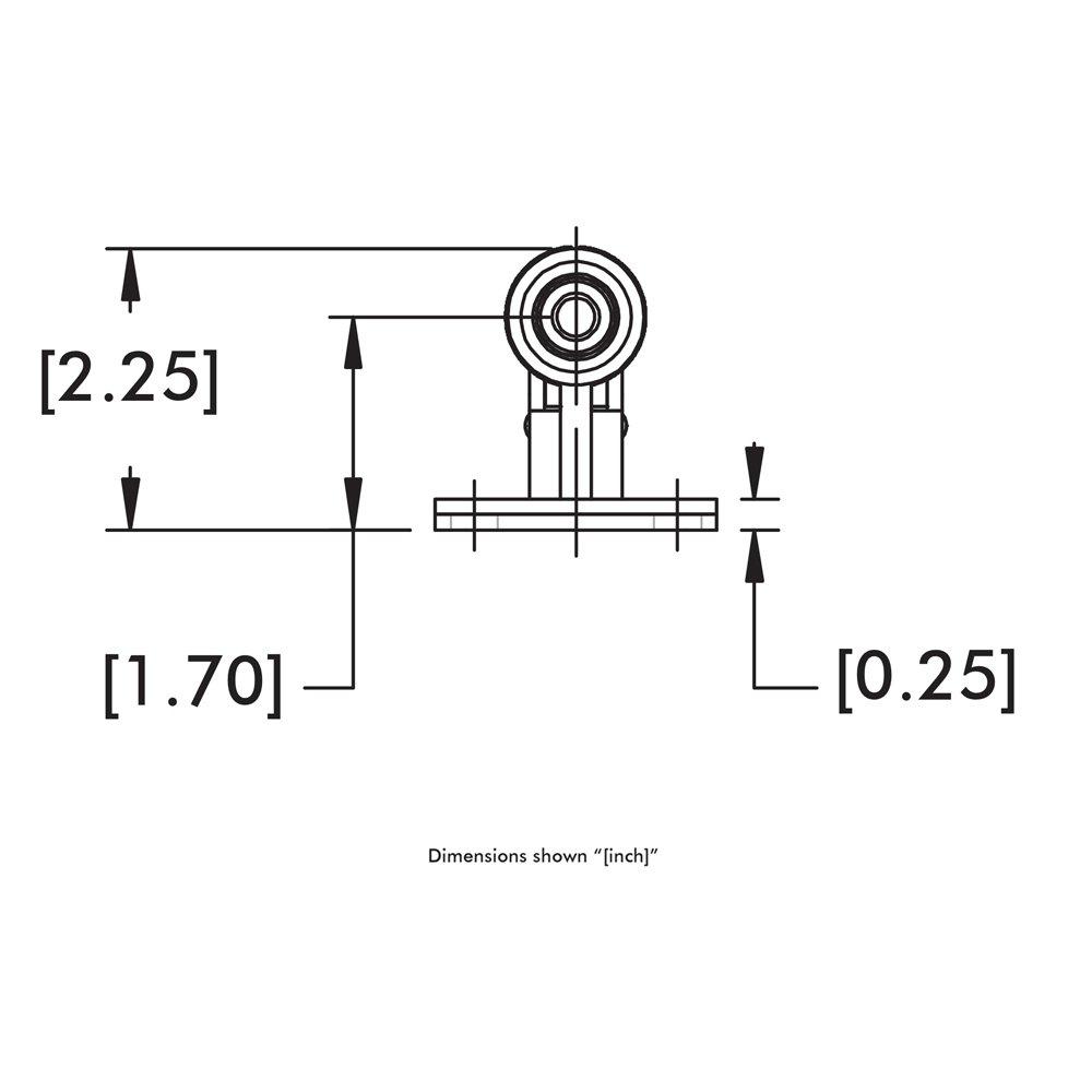 DE-STA-CO 620 Straight-Line Action Clamp by De-Sta-Co (Image #3)
