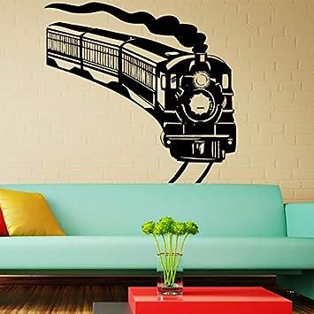 Vitila Stickers Muraux Moderne Minimaliste Decoration De La Maison