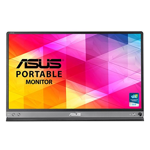 Portable Gaming Monitors for Laptop