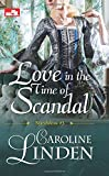 Love in The Time of Scandal (Indonesian Edition)