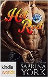 The Omega Team: Hot Rod (Kindle Worlds Novella)
