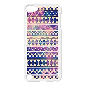 Aztec Tribal Pattern Original New Print DIY Phone Case for Ipod Touch 5,personalized case cover ygtg536926