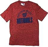 MLB Washington Nationals Men's T-Shirt