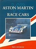 Aston Martin V8 Race Cars 9780850459739