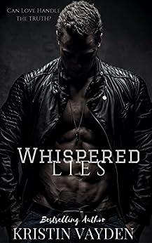 Whispered Lies by [Vayden, Kristin]