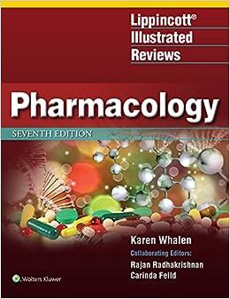 Lippincott Illustrated Reviews: Pharmacology por Karen Whalen epub