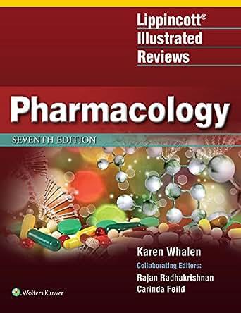 lippincott pharmacology 6th edition pdf