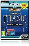 Hidden Mysteries: Return to Titanic Deluxe Edition (PC DVD) (UK IMPORT)
