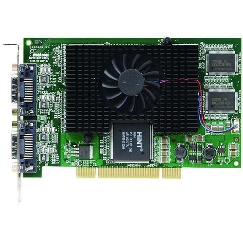 Matrox 7105-0101 G450 Multi-Monitor 128Mb Pci Quad Graphics Card ()