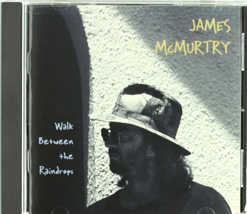 James McMurtry - Walk Between The Raindrops