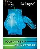 Lugez Ice Man Male Penis Ice Mold