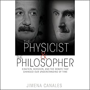 The Physicist and the Philosopher | Livre audio