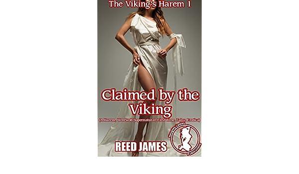 Nubile Pixie Passion The Vikings Harem 8 A Harem Werewolf Supernatural Fairy Submission Erotica