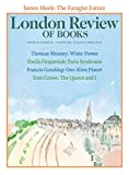 London Review of Books: more info