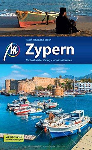 Zypern: Reiseführer mit vielen praktischen Tipps.