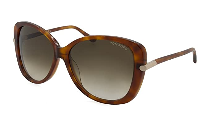 9a5988dde01 Image Unavailable. Image not available for. Color  Sunglasses Tom Ford TF  9324 FT9324 ...
