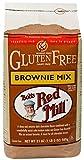 Bob's Red Mill Gluten Free Brownie Mix, 21 oz