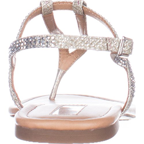 INC Frauen Concepts Split Macawi2 Sandalen Champagne Leger International Toe Flache CqAPCZ