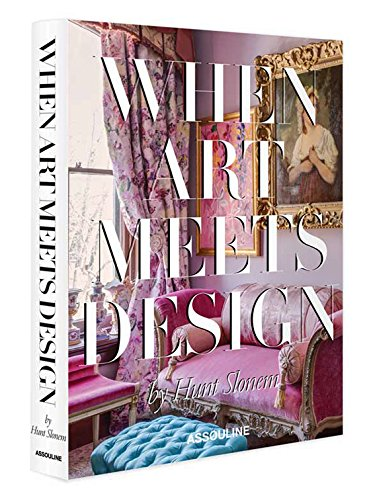 When Art Meets Design (Classics)