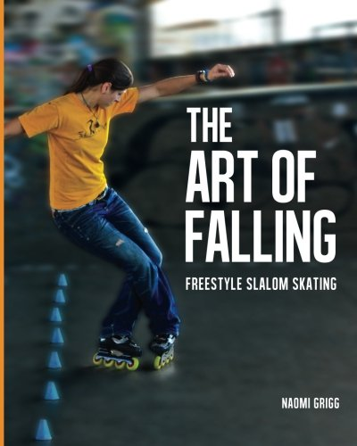 The Art Of Falling  Freestyle Slalom Skating