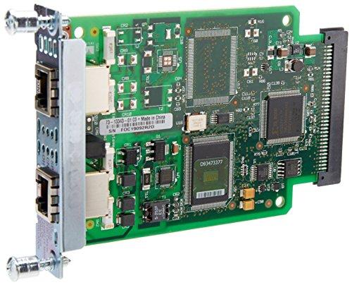 Cisco WIC-1AM-V2 1-Port Analog Modem WAN Interface Card